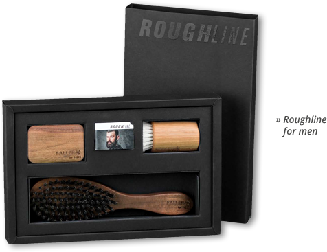 Roughline for men